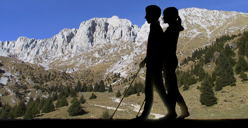 Passeggiata sul sentiero Cassinelli @ Sentiero Cassinelli