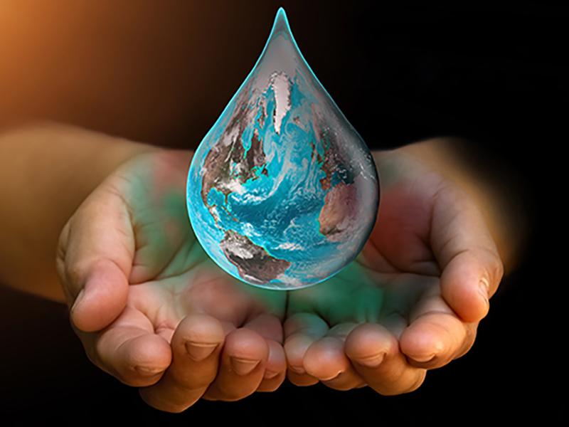 Il ciclo dell'acqua nella Provincia di Bergamo @ Web-Conviviale