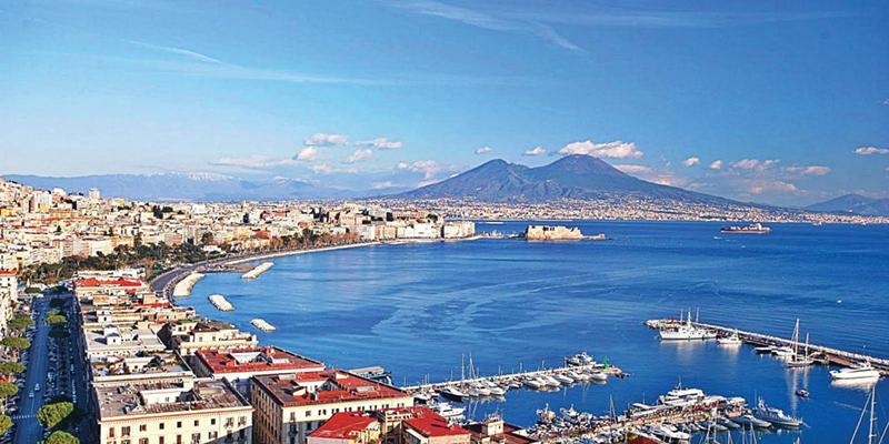 Incontriamo Napoli barocca e Cosimo Fanzago